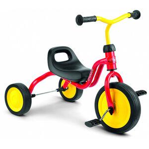 Puky Fitsch Dreirad rot