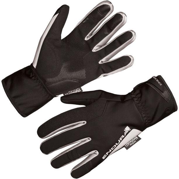 Endura Deluge II Handschuhe Herren schwarz