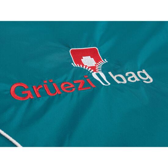 Grüezi-Bag Biopod Wool Goas Comfort Sleeping Bag bei fahrrad.de Online
