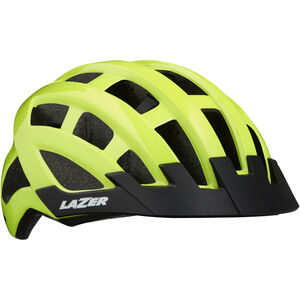 Lazer Compact Helmet flash yellow bei fahrrad.de Online