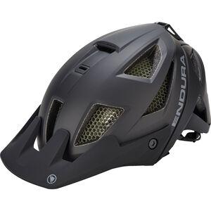 Endura MT500 Koroyd Helmet black black
