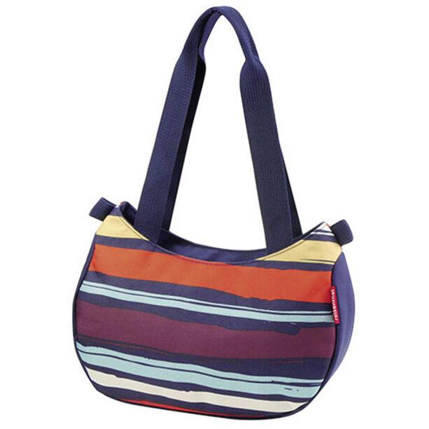 KlickFix Stylebag Tasche artist stripes