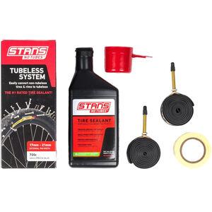 NoTubes Tubeless System Kit Cyclocross 700c bei fahrrad.de Online