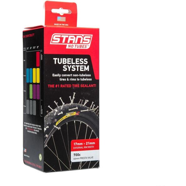 NoTubes Tubeless System Kit Cyclocross 700c