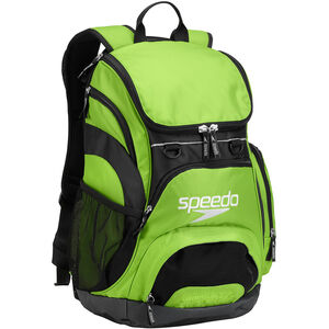 speedo Teamster Backpack 35l green green