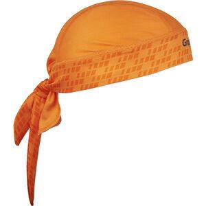 GripGrab Bandana orange orange