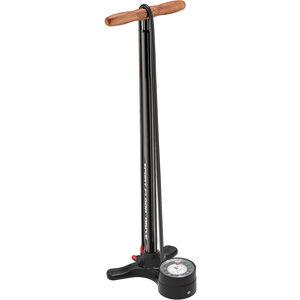 Lezyne Sport Floor Drive Tall Standpumpe schwarz tall schwarz tall
