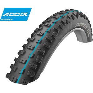 "SCHWALBE Nobby Nic Faltreifen 27,5"" Addix Speedgrip SnakeSkin TL-Easy Apex bei fahrrad.de Online"
