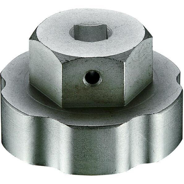 Lezyne EXBBT-SOC Tool silver