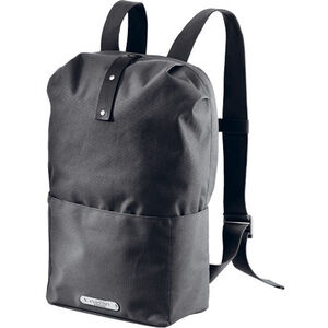 Brooks Dalston Knapsack Medium 20l grey fleck/black grey fleck/black