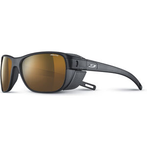 Julbo Camino Cameleon Sunglasses Herren black translucent matt/grey black translucent matt/grey