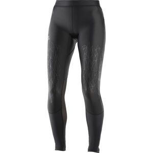 Salomon Intensity Long Tights Damen black black