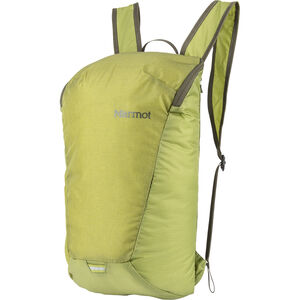 Marmot Kompressor Comet Daypack 14l cilantro/forest night cilantro/forest night
