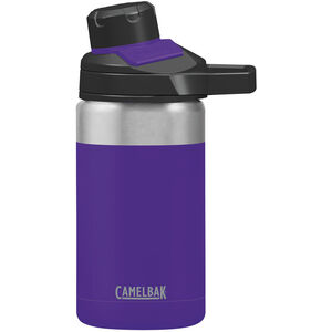 CamelBak Chute Mag Vacuum Insulated Stainless Bottle 400ml iris iris