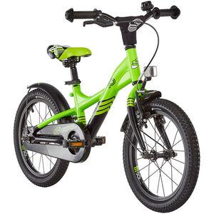 s'cool XXlite 16 alloy Lemon/Black Matt bei fahrrad.de Online