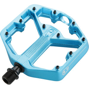 Crankbrothers Stamp 3 Pedals blue blue