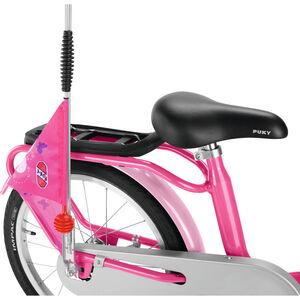 Puky SW 3 Sicherheitswimpel für Z/R lovely pink bei fahrrad.de Online