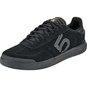 adidas Five Ten Sleuth DLX Shoes Herren core black/gresix/magold core black/gresix/magold