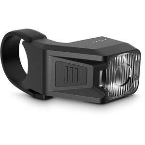 Cube ACID Pro 30 Frontlicht black black