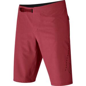 Fox Flexair Lite Baggy Shorts Herren cardinal cardinal