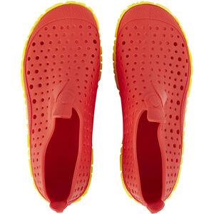 speedo Jelly Watershoes Junior Lava Red/Empire Yellow bei fahrrad.de Online