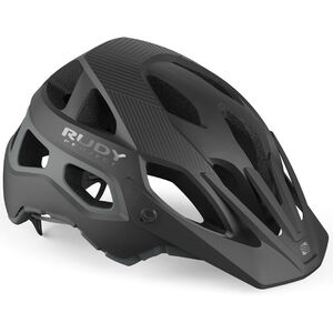 Rudy Project Protera Helmet black-anthracite matte black-anthracite matte