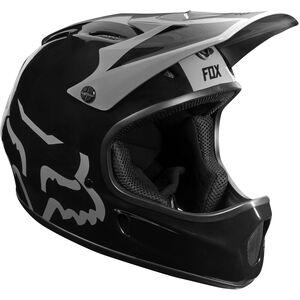 Fox Rampage Full Face Helmet Herren black black