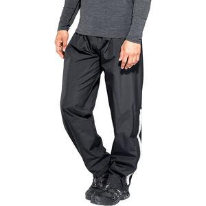 AGU Comfort Rain Pants black black