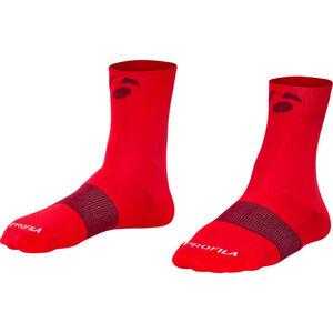 """Bontrager Race 2.5"""" Socks Viper Red bei fahrrad.de Online"""