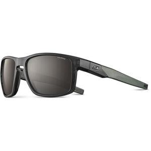 Julbo Stream Polarized 3 Sunglasses Herren translucent black/army translucent black/army
