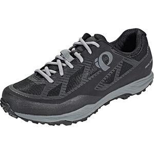 PEARL iZUMi X-Alp Canyon Shoes Herren black/black black/black