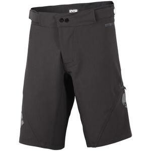 IXS Carve Shorts Men Black bei fahrrad.de Online