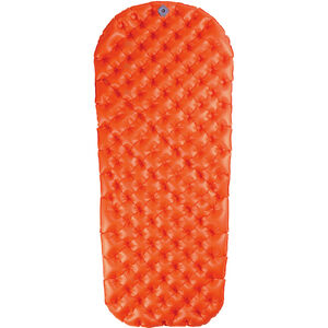 Sea to Summit UltraLight Insulated Mat XSmall orange orange