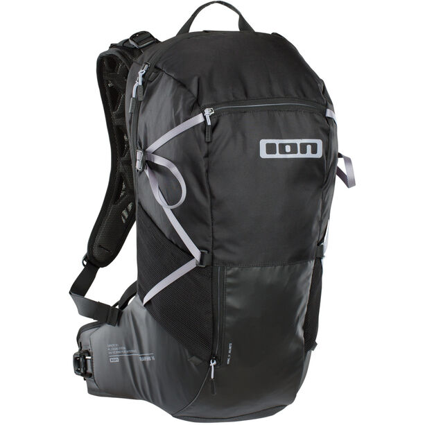 ION Transom 16 Backpack black