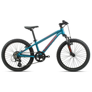 "ORBEA MX XC 20"" Kinder blue/red blue/red"