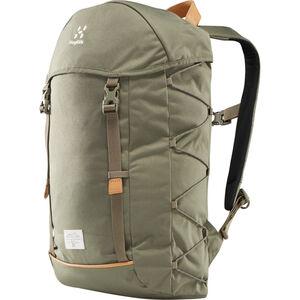 Haglöfs ShoSho Medium Daypack sage green sage green