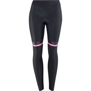 Etxeondo Koma Tights Women black/pink