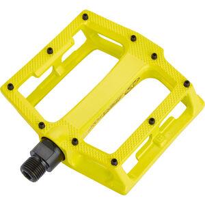 Reverse Super Shape 3D Pedale gelb gelb