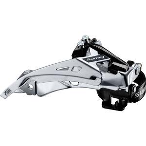 Shimano Tourney FD-TY700 Umwerfer Schelle Top Swing 63-66° 7/8-fach bei fahrrad.de Online
