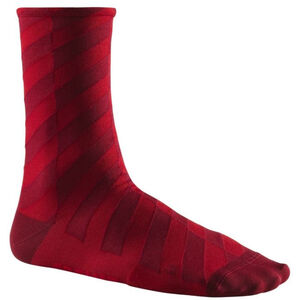Mavic Graphic Mosaic Socks cabernet/red cabernet/red
