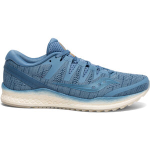 saucony Freedom ISO 2 Shoes Women Blue Shade bei fahrrad.de Online