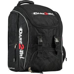 Dare2Tri Transition Backpack 23l black black