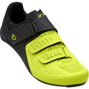 PEARL iZUMi Select Road V5 Shoes Men black/lime bei fahrrad.de Online