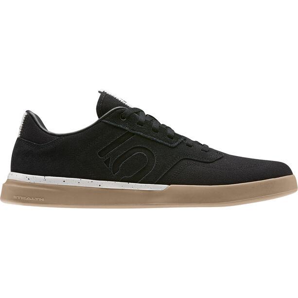 adidas Five Ten Sleuth Schuhe Herren core black/core black/gum M2