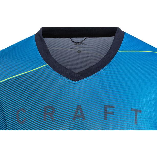 Craft Hale XT Jersey Herren haven/blaze