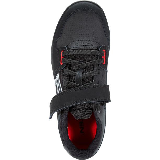 adidas Five Ten Hellcat Shoes Herren core black/ftwr white/red
