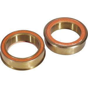 Rotor PF4130 Road/MTB Tretlager BB86/BB89/BB92 Keramik gold gold