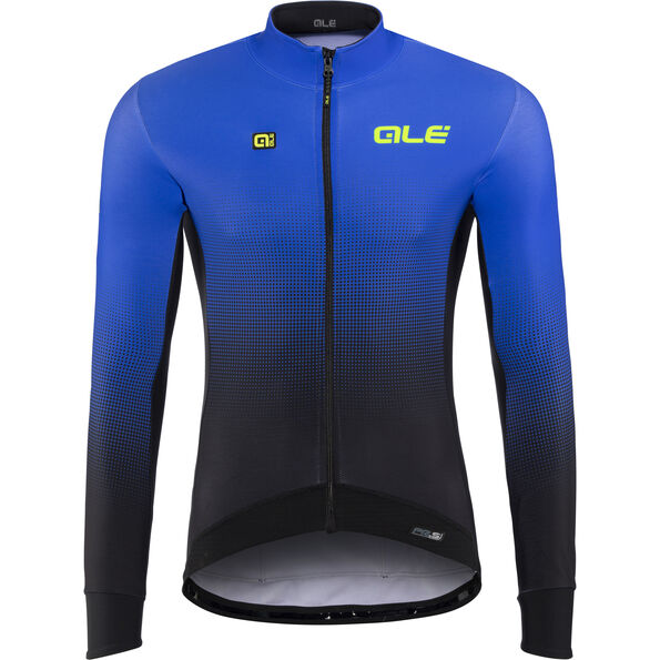 Alé Cycling PRS Dots DWR Longsleeve Jersey Men