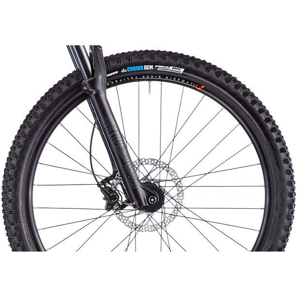 "Marin Nail Trail 6 27.5"" gloss black/bright blue/cyan/black"