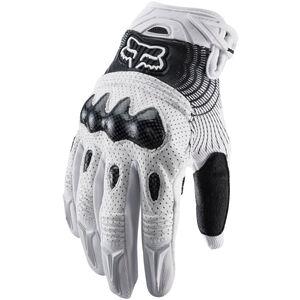 Fox Bomber Gloves Men white/black bei fahrrad.de Online